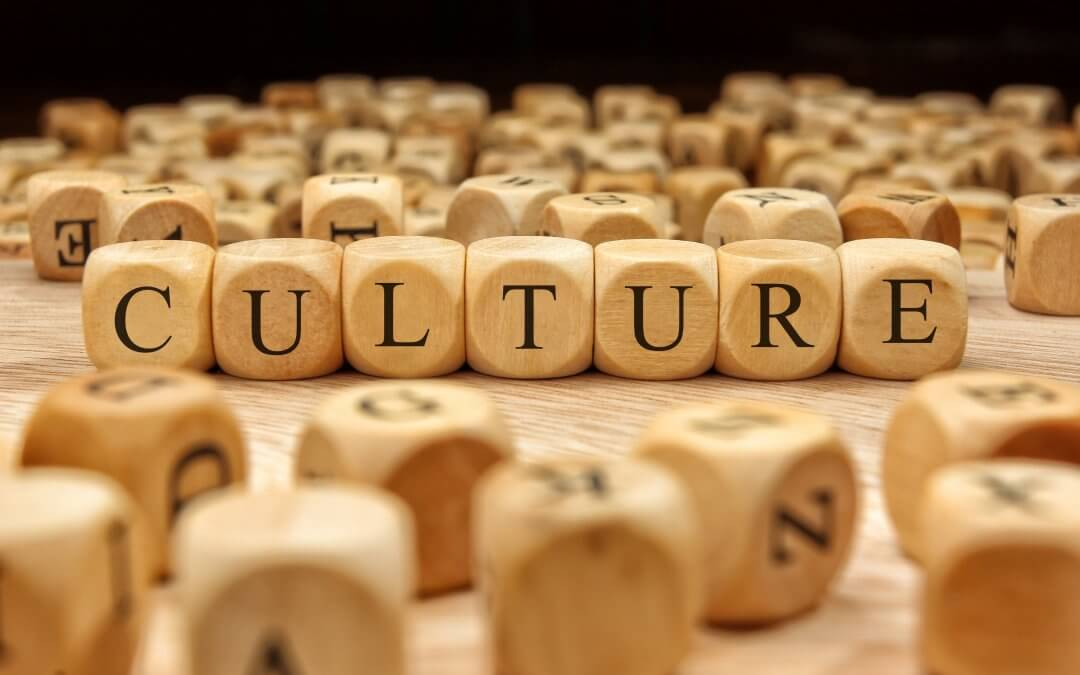 The Word is Culture