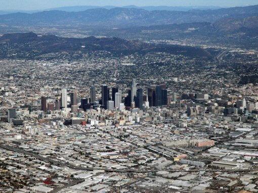Los Angeles County, CA