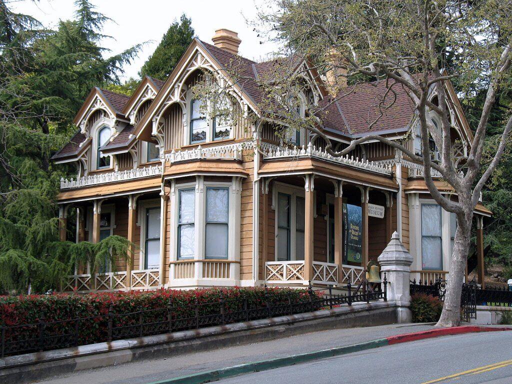 City of San Rafael, CA