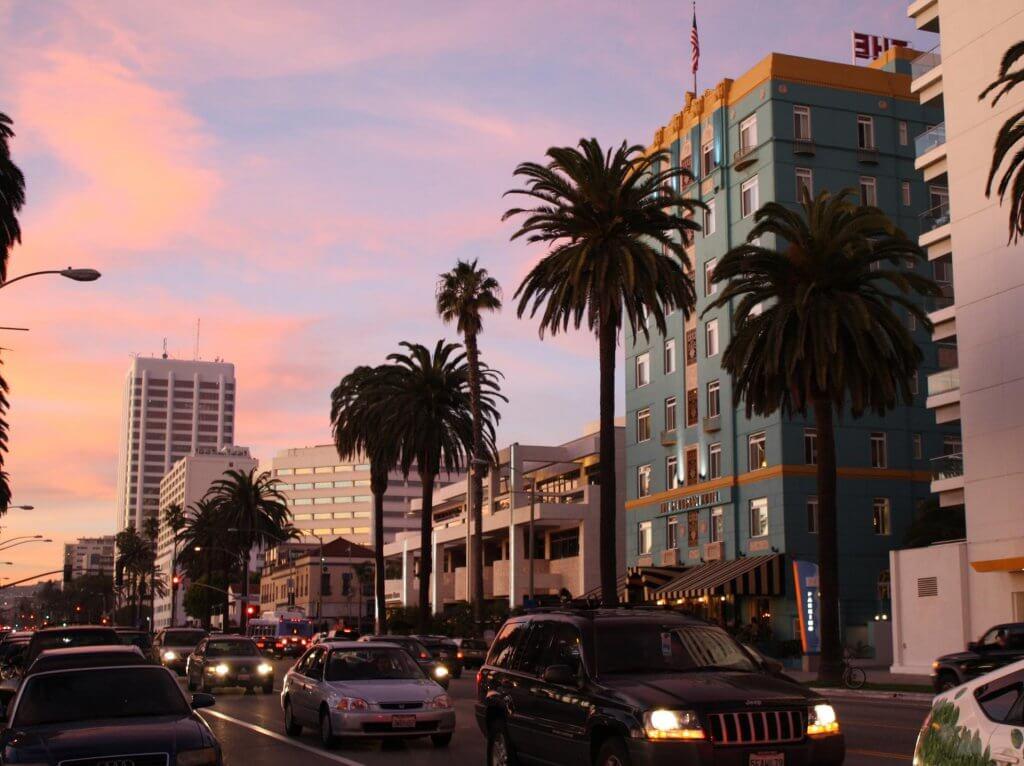 City of Santa Monica, CA