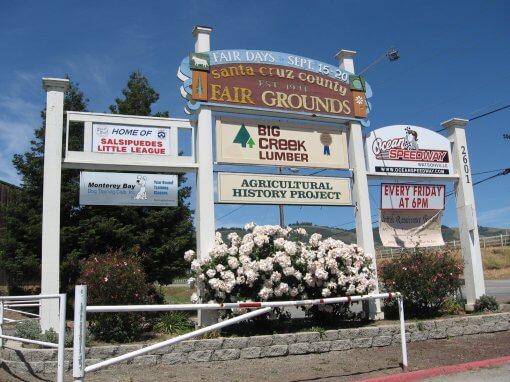 Santa Cruz County, CA