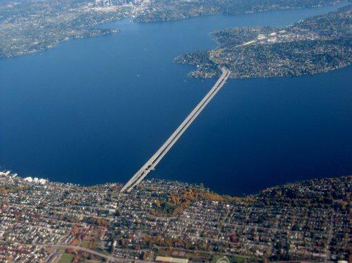 City of Seattle, WA