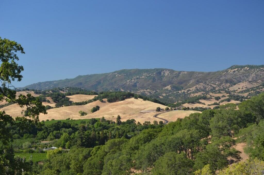 Solano County, CA