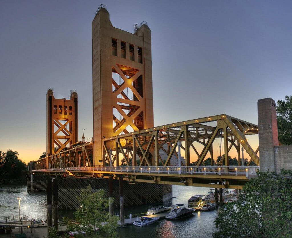 City of West Sacramento, CA