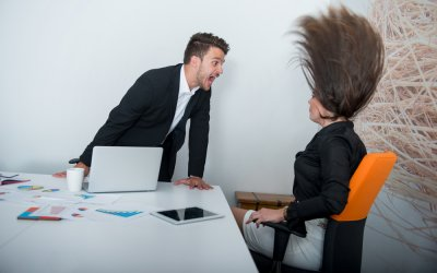 Oh, Those Irritating Coworkers. (Are You One?)