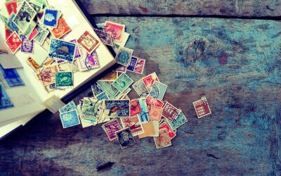 Improve Your Self-Esteem: The Postage Stamp Method