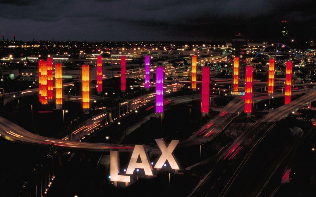 LAWA Recognized for Diversity Leadership, Transportation Innovation