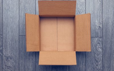 Information Governance Insights: What's in the Box?
