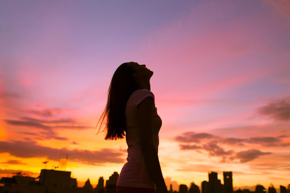 A Choice of Gratitude