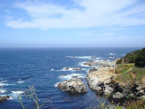 Monterey County, CA