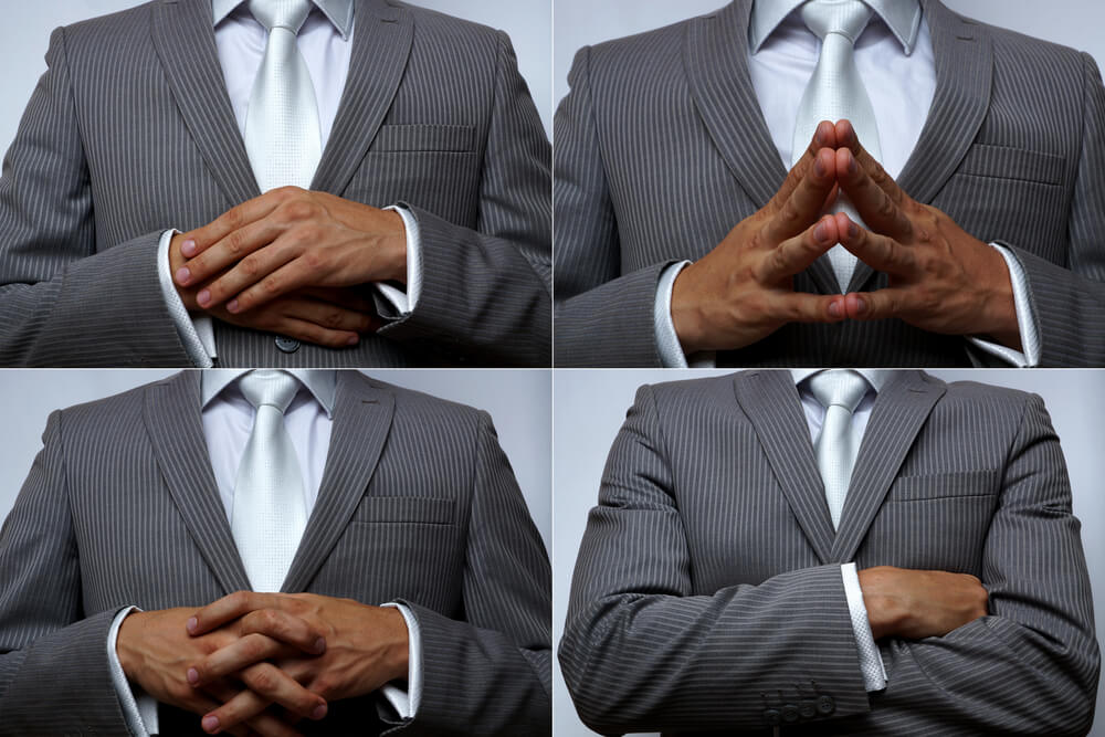Body Language Tips You Need To Learn Now