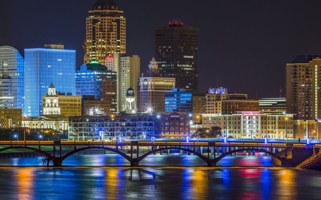 America's 10 Best States to Work, Learn and Live
