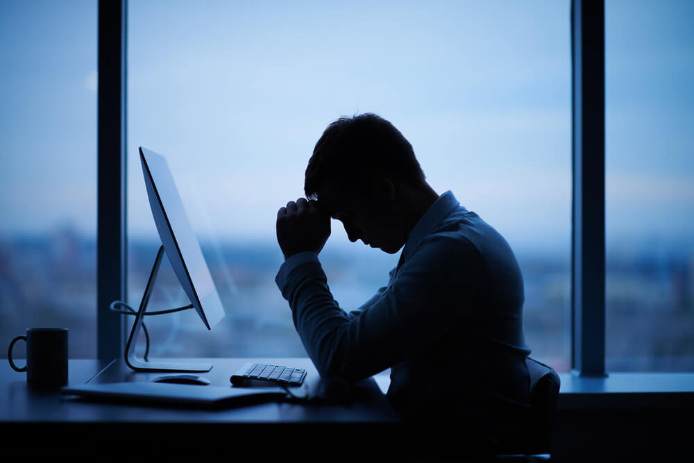 Mitigate Stress in the Workplace