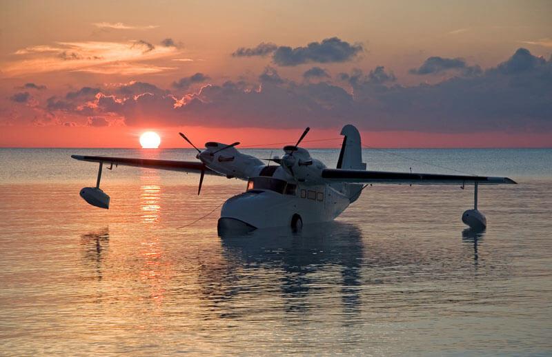 Seaplanes Are Making a Splash in the Cascadia Innovation Corridor