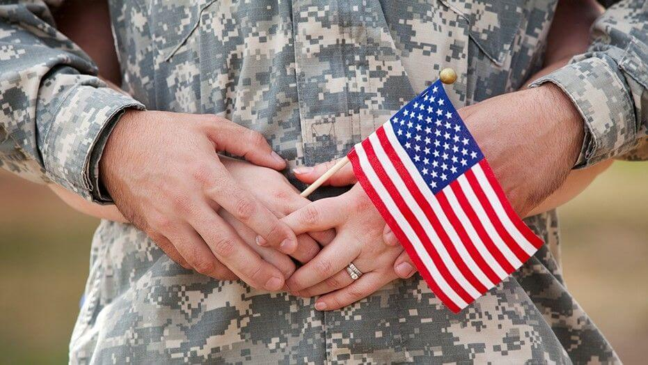 Executive Order to Expand Opportunities for Military Spouses
