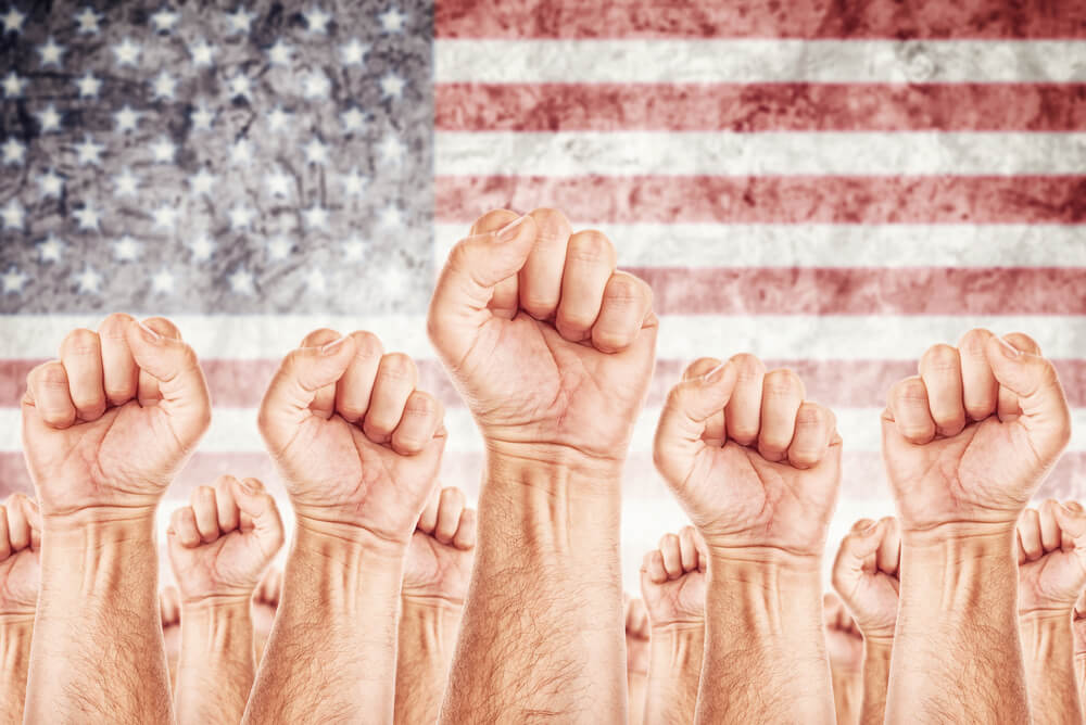 Landmark Victory Helps Protect American Workers from Forced Unionism