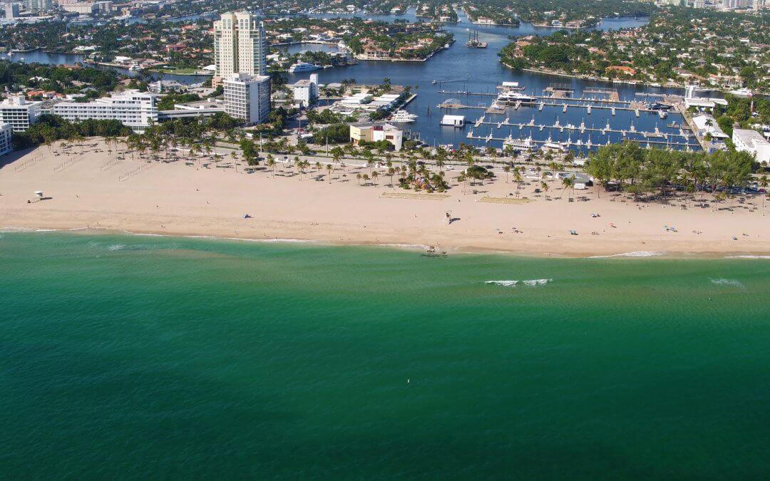 The Tech Scene Is Thriving in Fort Lauderdale: Here's Why