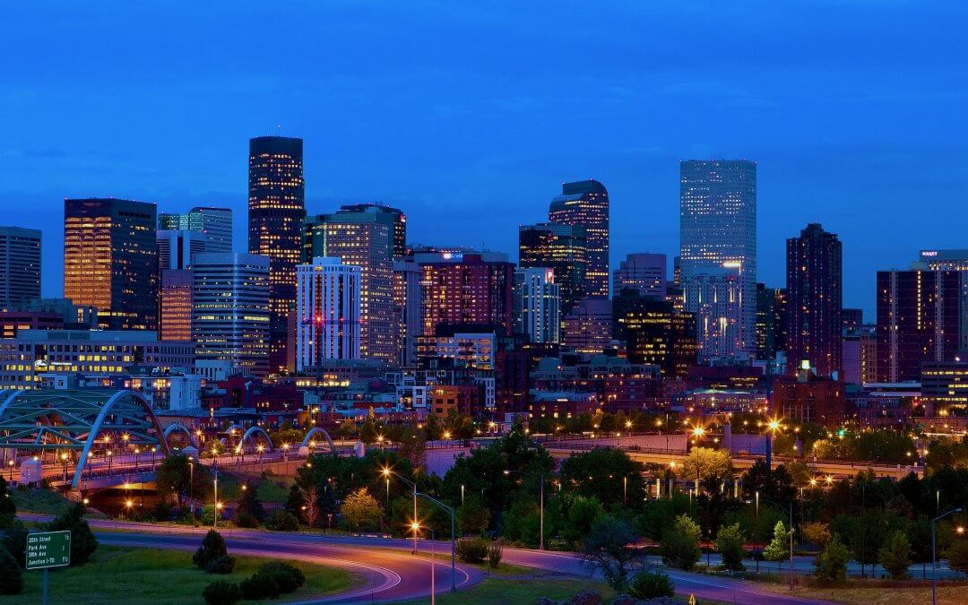 Job Seekers in All Industries Are Loving Denver Right Now