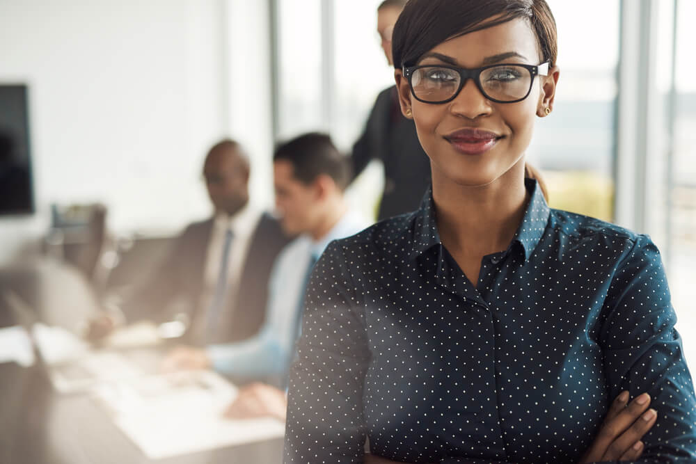Executive Presence: Why It's an Essential Leadership Quality (and How to Develop It)