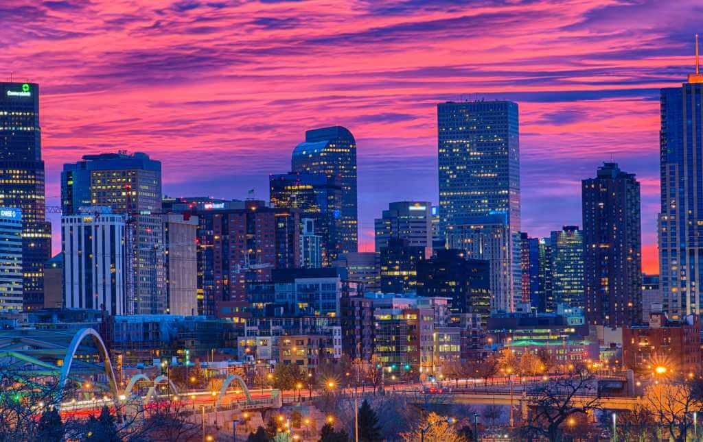 Denver is on Fire with Hot Opportunities
