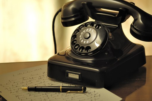 Body Language Tips for Phone Interviews
