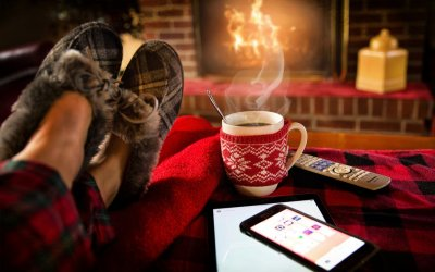 Fire Up Your Conversations: When to Communicate Electronically or by Voice