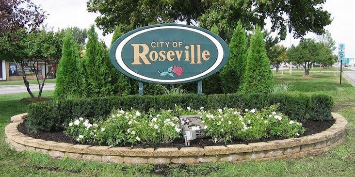 Roseville, CA Growth Is in Full Bloom. Here's Why