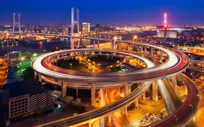 Climate Change Imperatives Will Drive the Future of Transportation