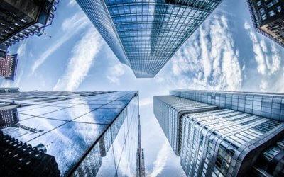 Information Governance Insights: Moving On Up!