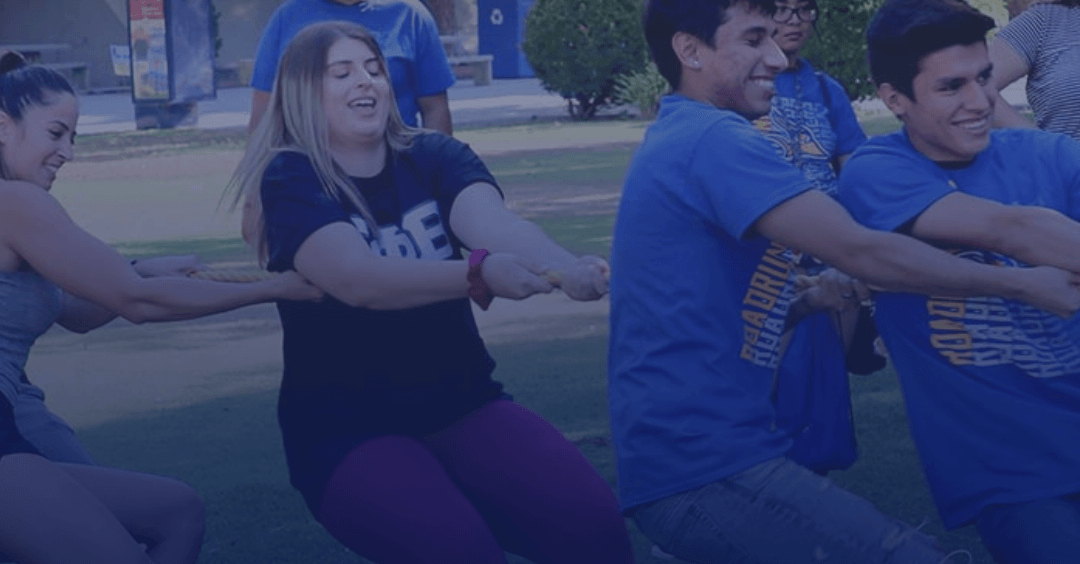 Little Acts of Kindness Go a Long Way at CSUB