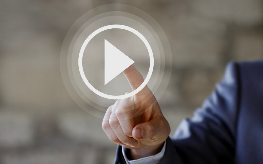 Make Your Next Video Presentation Interesting and Memorable
