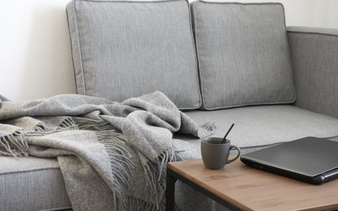 How To Create A Happy And Healthy Home Work Space