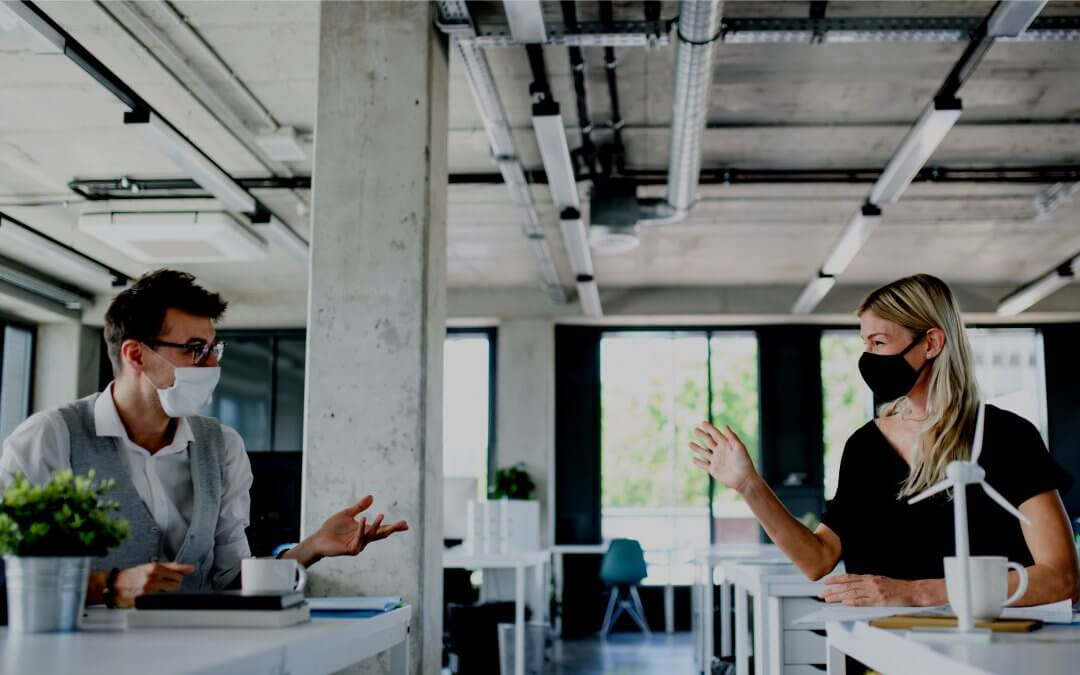 5 Sure Fire Ways to Grow Workplace Leadership in 2021