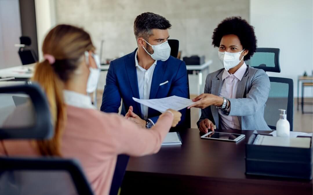 7 Career Tips for the COVID Shutdown