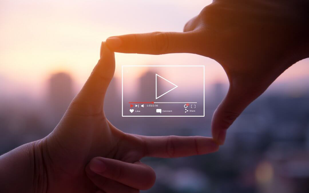 Video Marketing Engages Your Audience and Drives Traffic