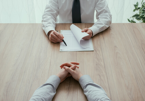 Resume Tricks Don't Work