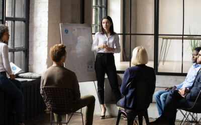 How to Launch a Great Virtual Leadership Training Program