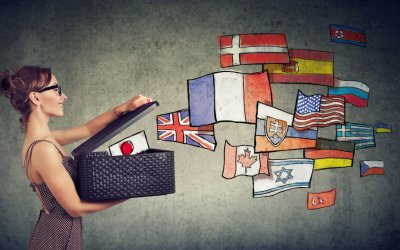 Why Learning Another Language is a Great Asset for those Seeking a Career in Government