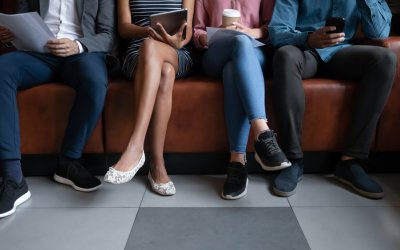 Preparing for a Job: Tips for Getting Hired