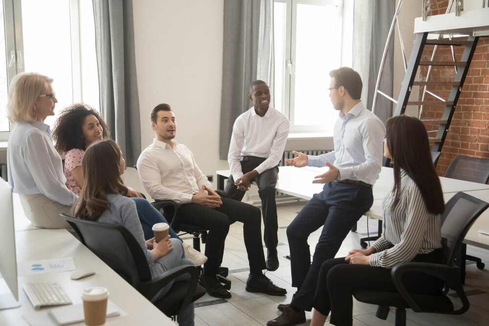 Leadership 2.0: Hold Everyone Accountable for Results AND Respect