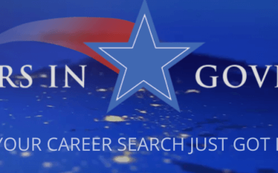 Careers In Government Co-founders Named Among 100 Most Influential Thought Leaders in Talent Acquisition