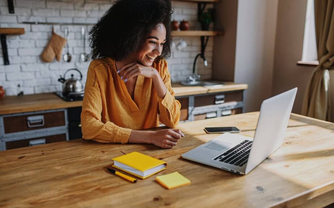7 Tips on Finding a Remote Role