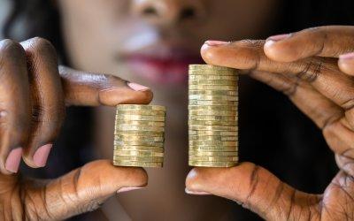 Government's Equal Pay Quandary