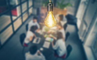 Techniques to Encourage Innovation in the Workplace